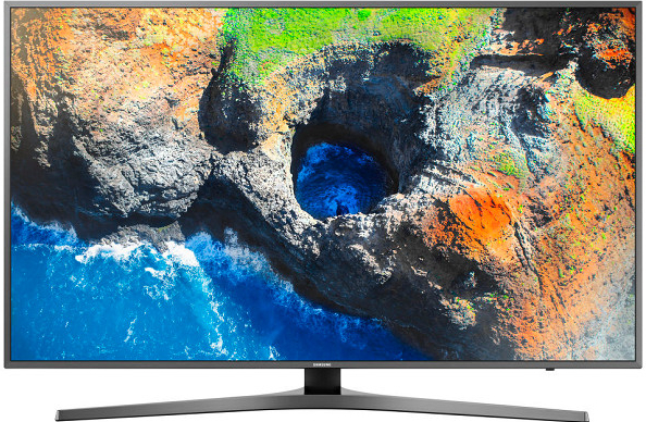 016996848 Samsung UE40MU6442 vs. Samsung UE43NU7442 | Cena-Vykon.cz