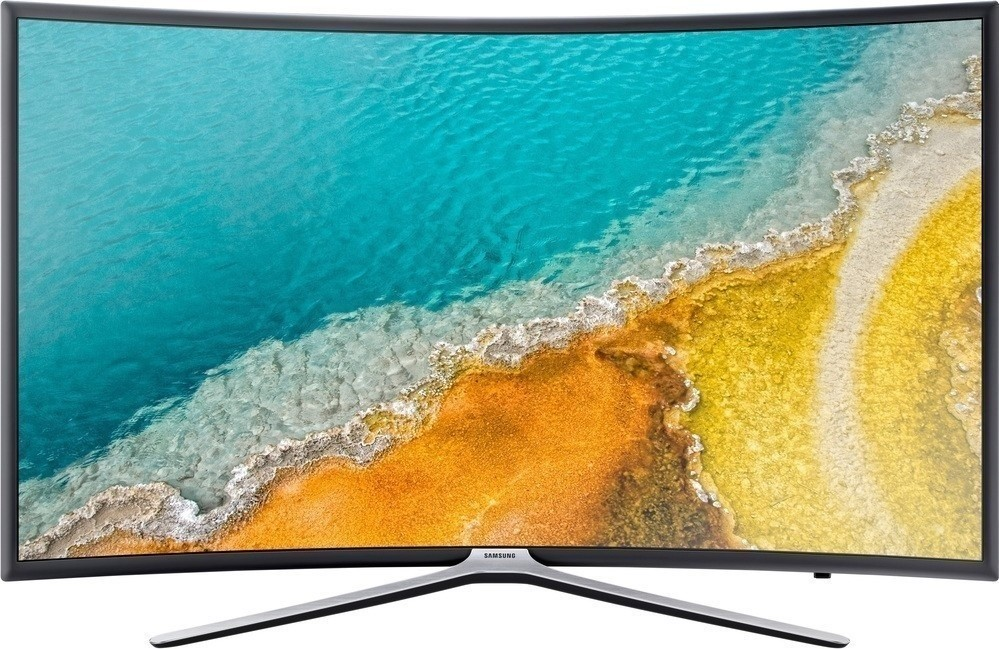 Samsung UE55K6372
