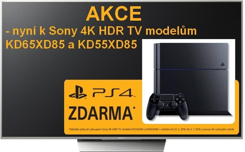 Sony Bravia KD-65XD8505