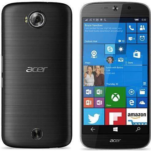 Acer Liquid JADE Primo LTE