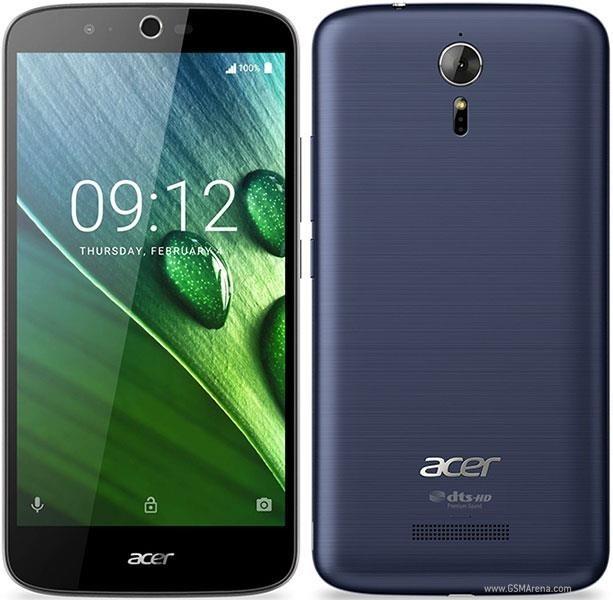 Acer Liquid ZEST Plus LTE Dual SIM