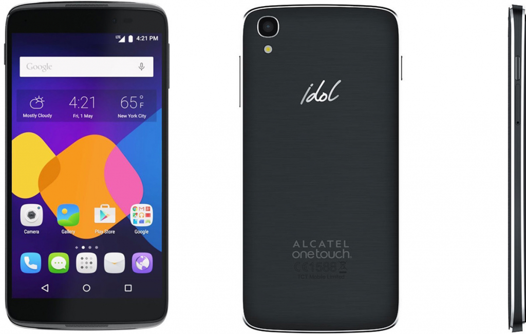 Alcatel Idol 3 OT-6045Y