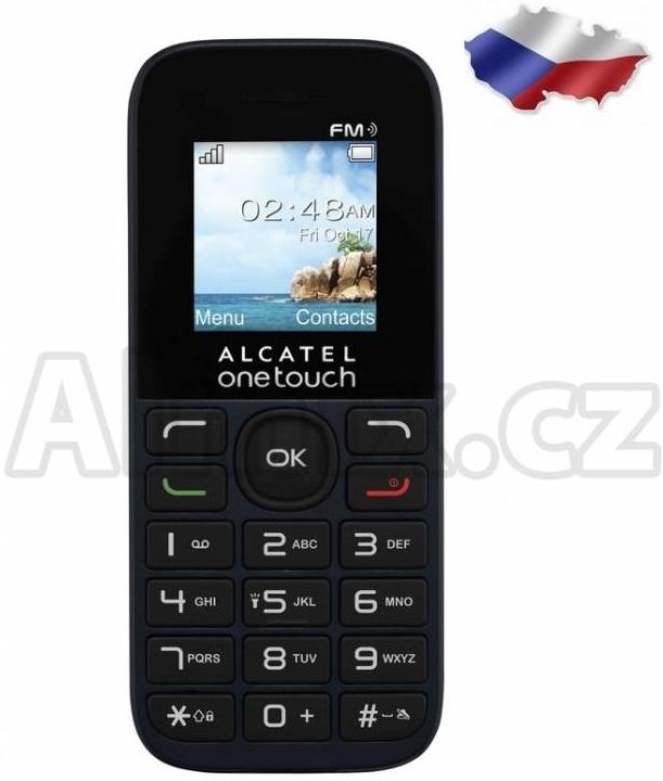 Alcatel OT-1013X