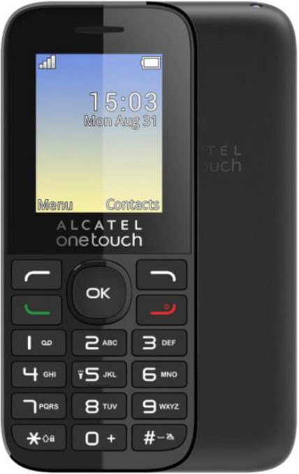 Alcatel OT-1016G