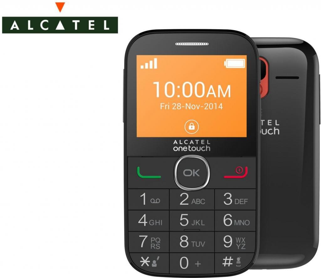 Alcatel OT-2004C