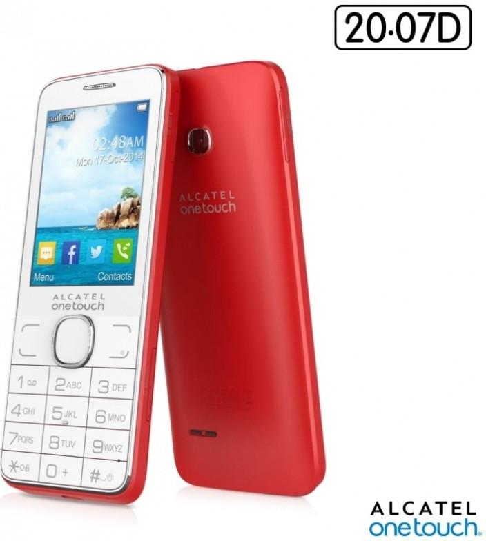 Alcatel OT-2007D