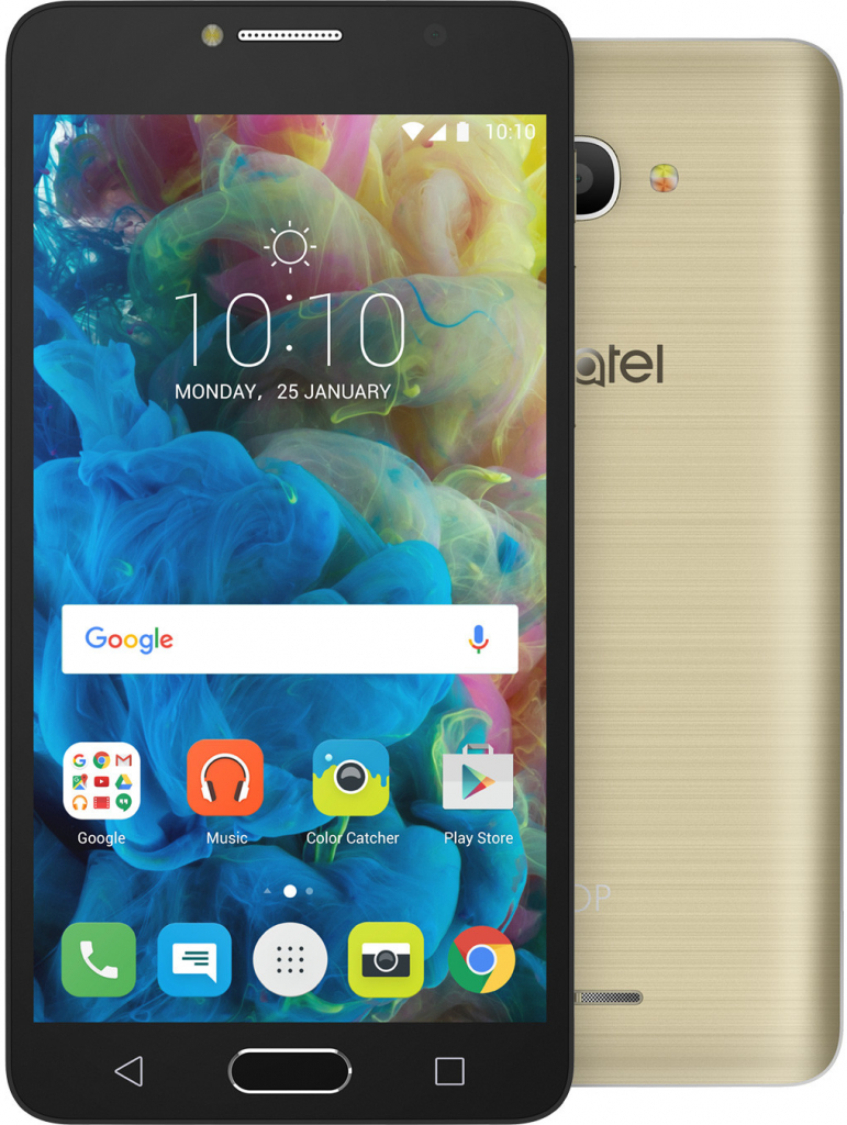Alcatel OT-5095K Pop 4s