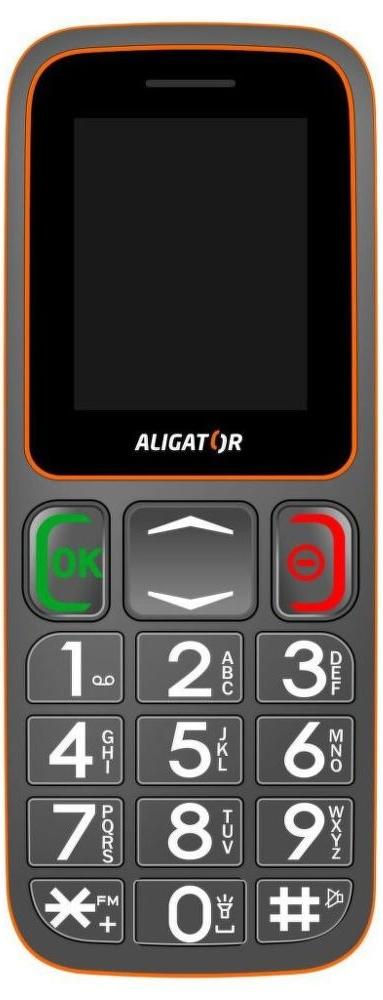 Aligator A320
