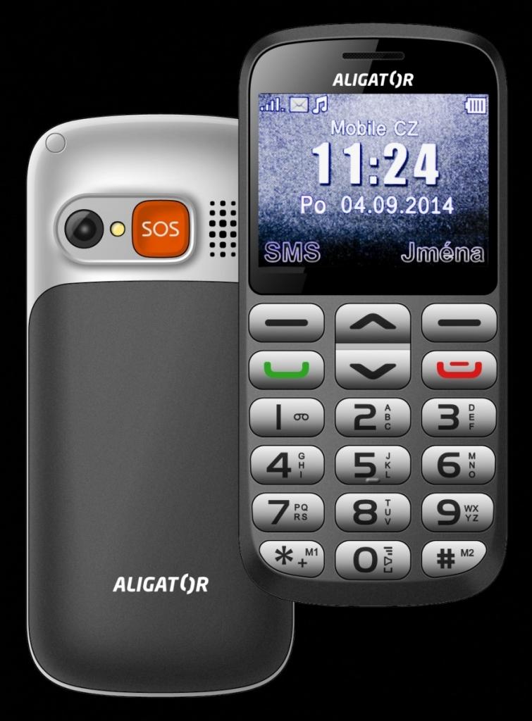 Aligator A870