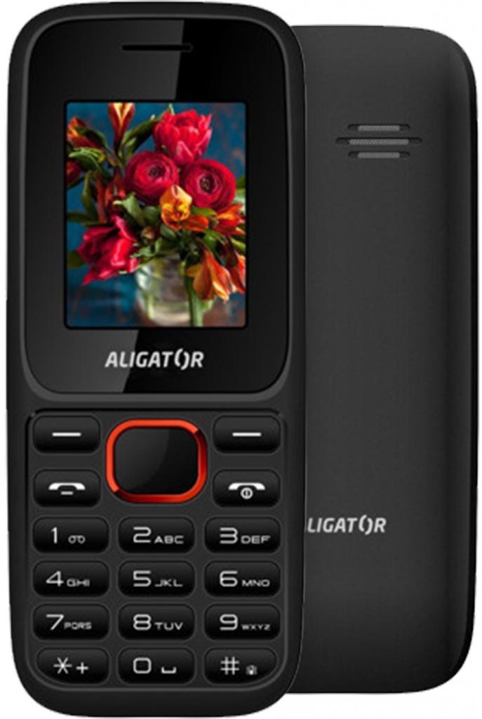 Aligator D200