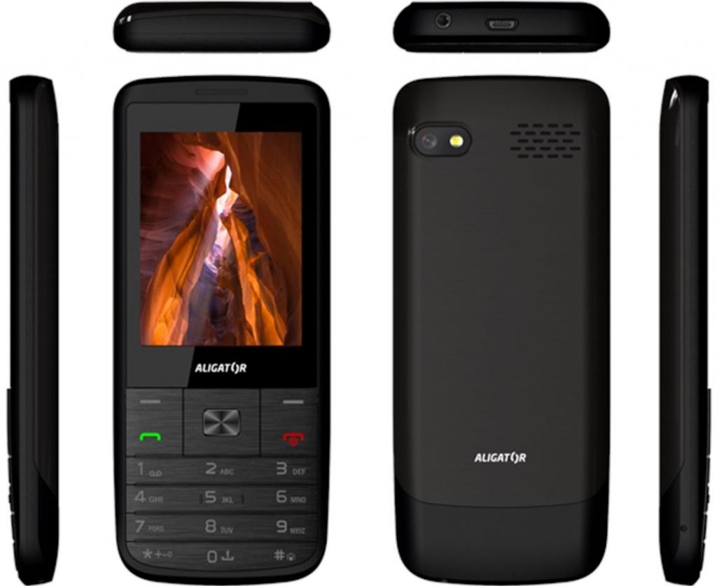 Aligator D920 Dual SIM
