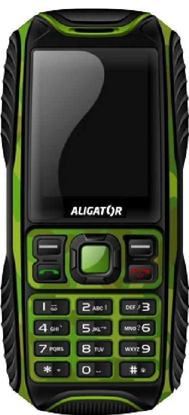 Aligator R10 eXtremo