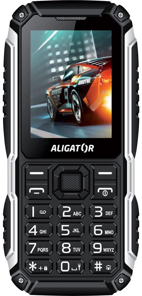 Aligator R30 eXtremo