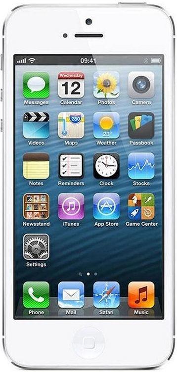 cena apple iphone 5