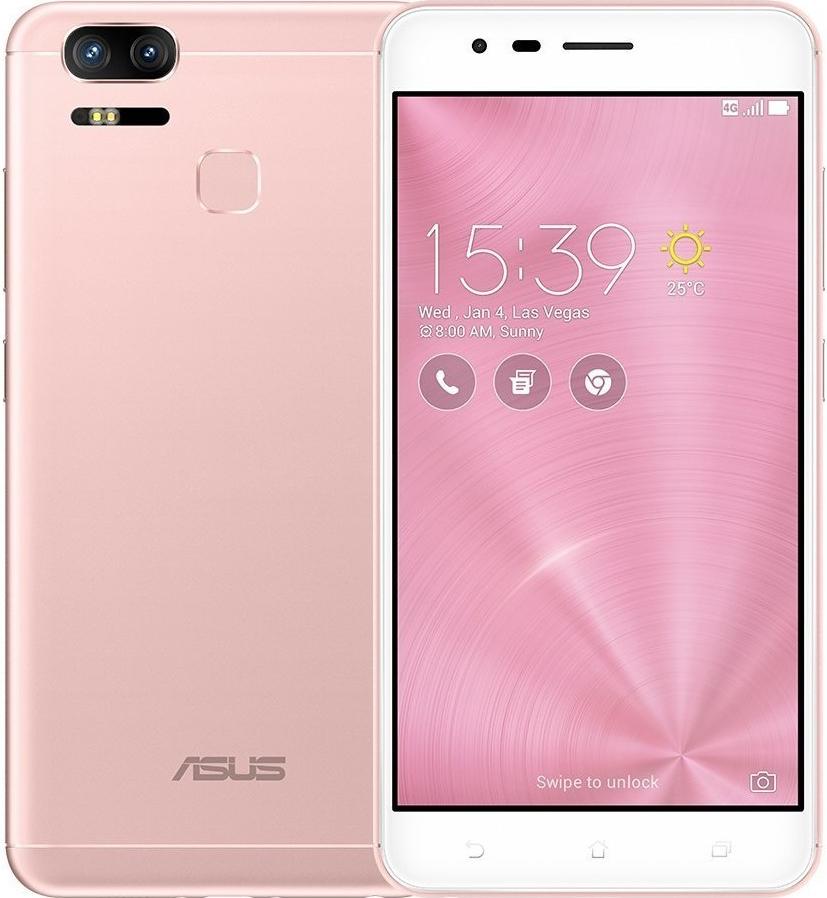 Asus ZenFone 4 Max 2GB/16GB ZC554KL