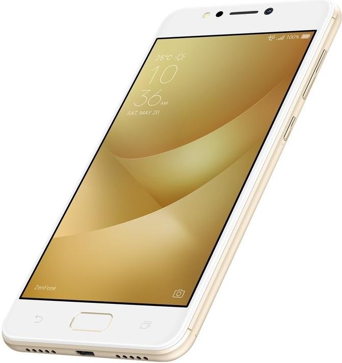 Asus ZenFone 4 Max ZC520KL 2GB/16GB