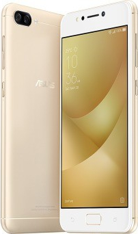 Asus ZenFone 4 Max ZC520KL 3GB/32GB
