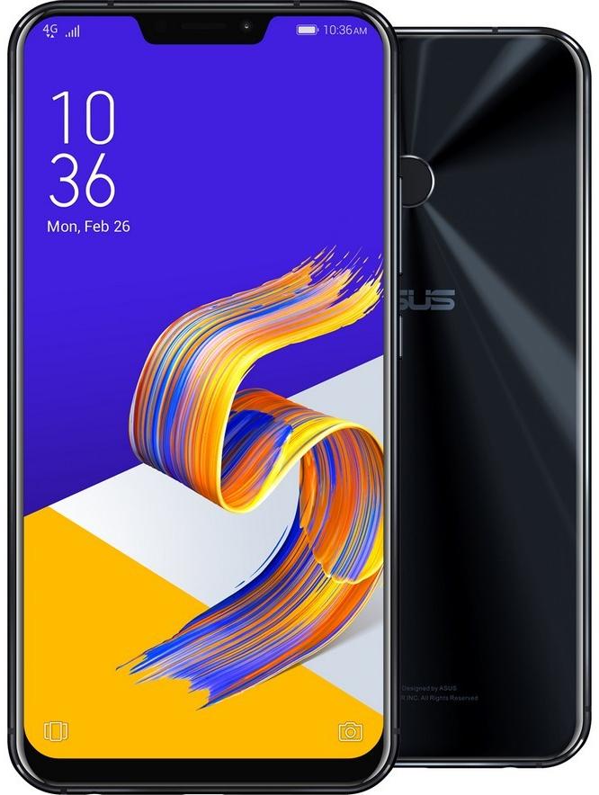 Asus ZenFone 5Z ZS620KL 6GB/256GB