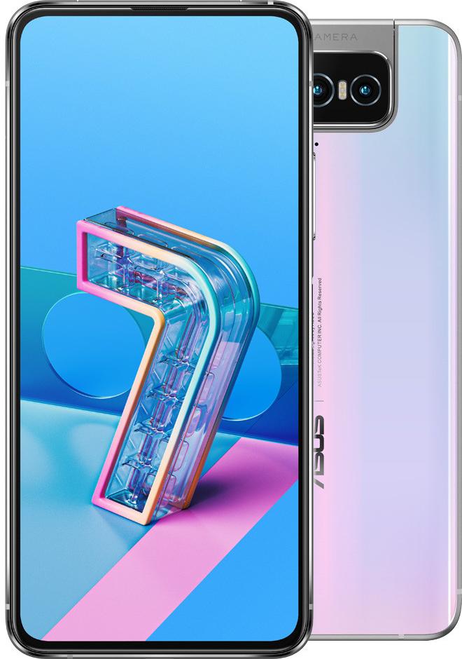 Asus ZenFone 7 Pro ZS671KS 8GB/256GB Dual SIM