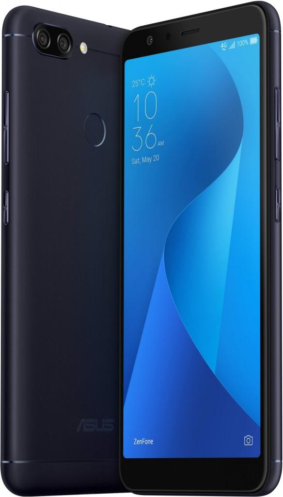 Asus ZenFone Max Plus M1 ZB570TL Dual SIM