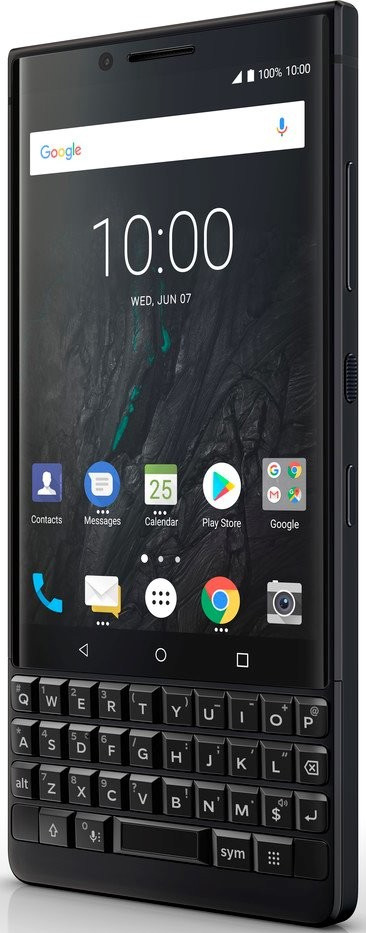 Blackberry Key 2 6GB/64GB