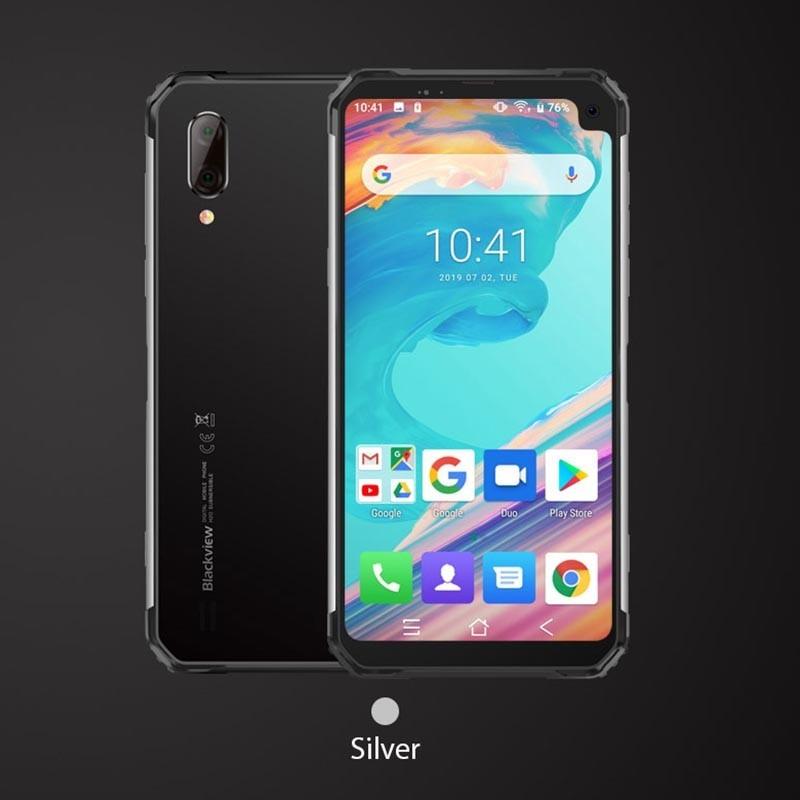 Blackview BV6100 16GB Dual SIM