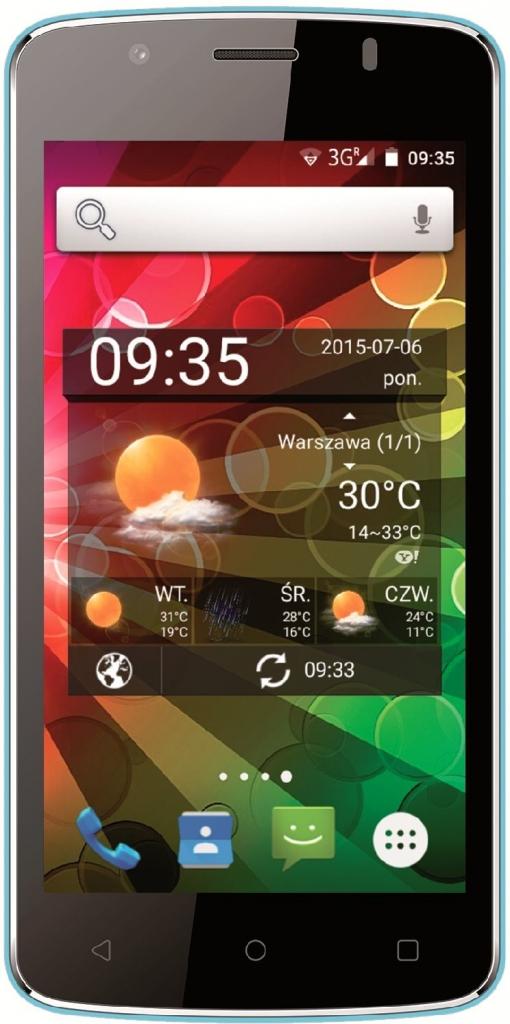 CPA myPhone FUN 4
