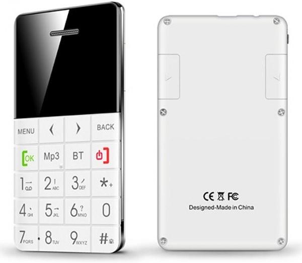 CUBE1 CardPhone