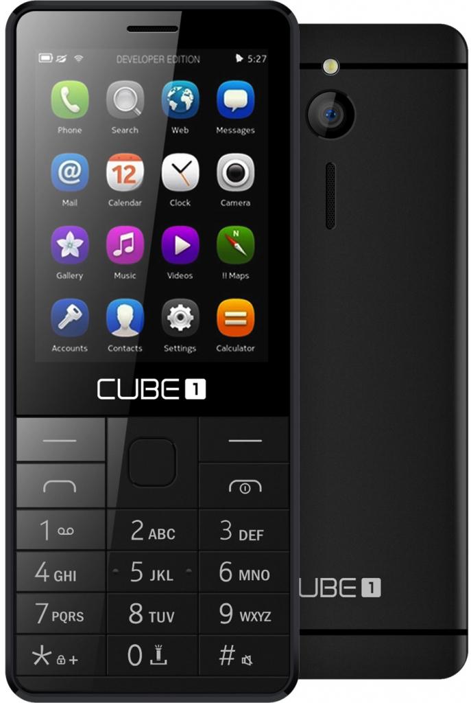 CUBE1 F300