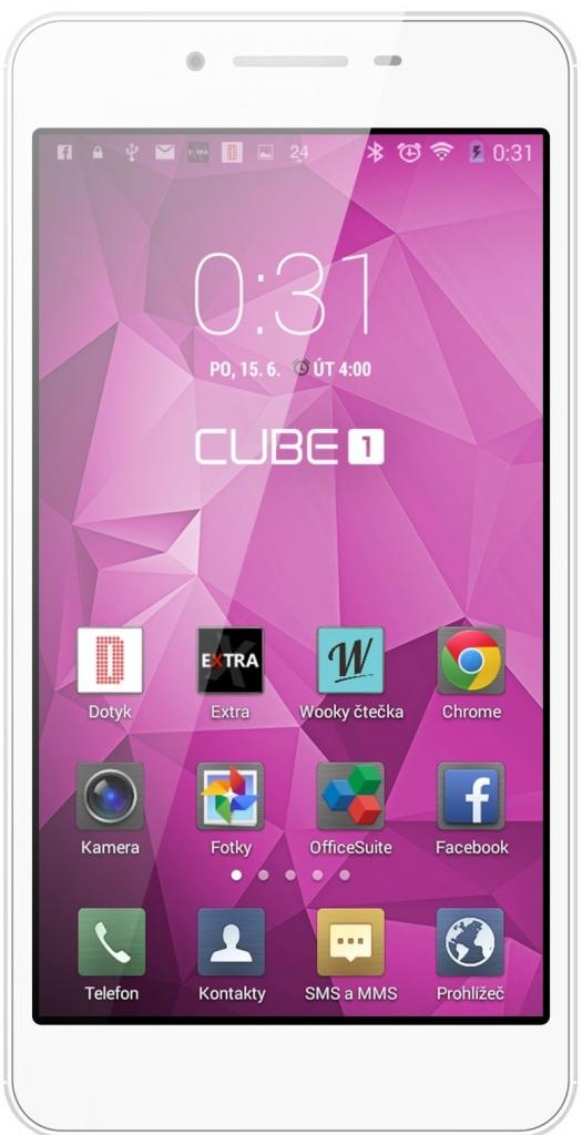 Cube1 S31