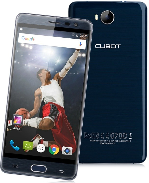 Cubot Cheetah 2 32GB