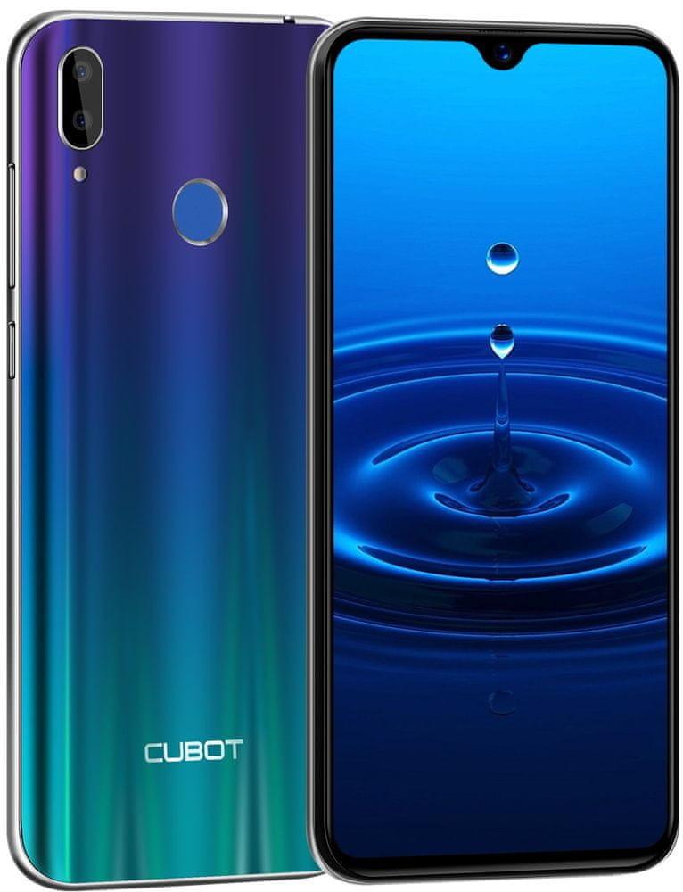Cubot R15 16GB Dual SIM