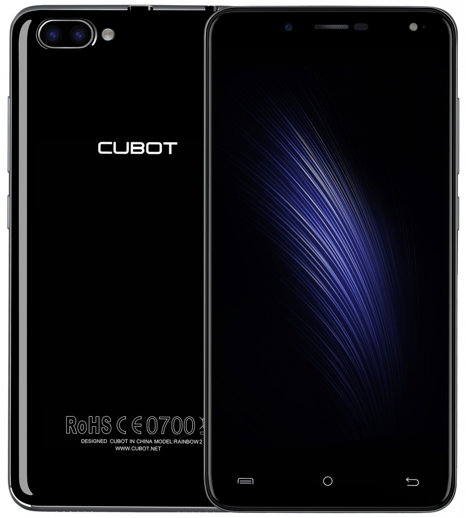 Samsung Galaxy Grand Neo Plus Duos I9060 Vs Cubot Rainbow 2 16gb