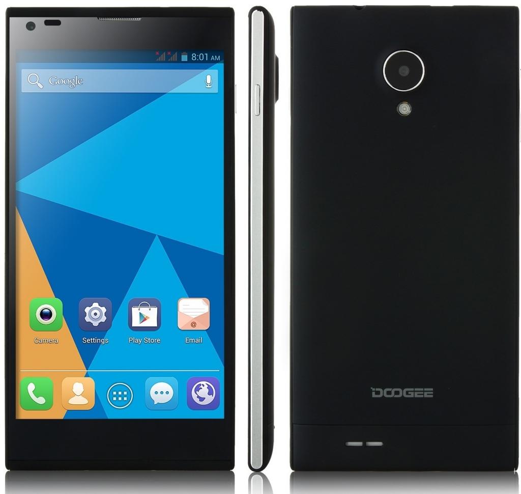 Doogee Dagger DG550