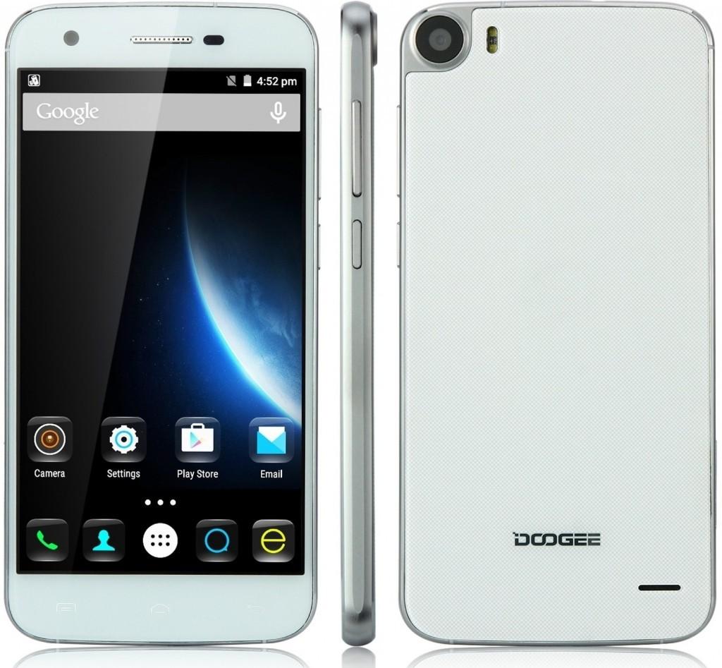 Doogee F3 Pro