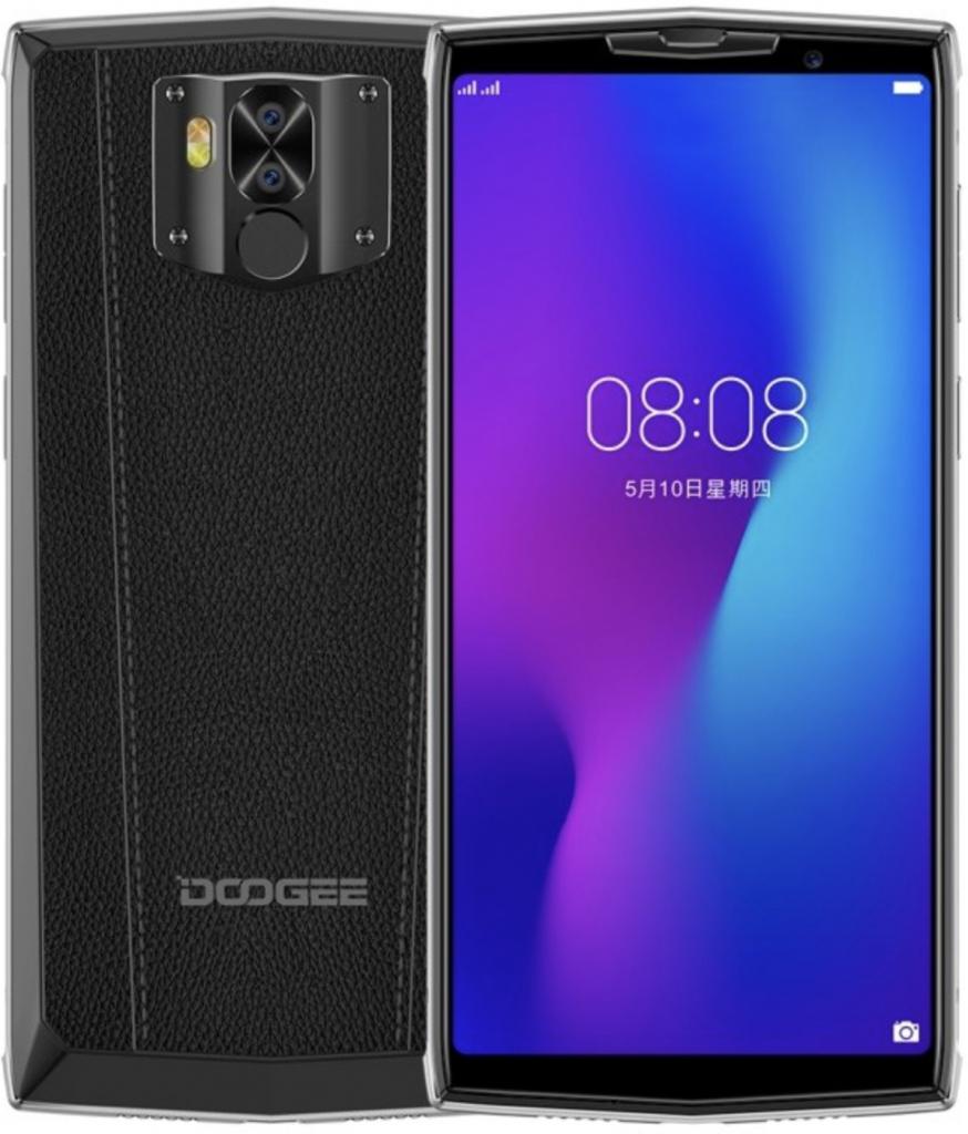 Doogee N100 4GB/64GB