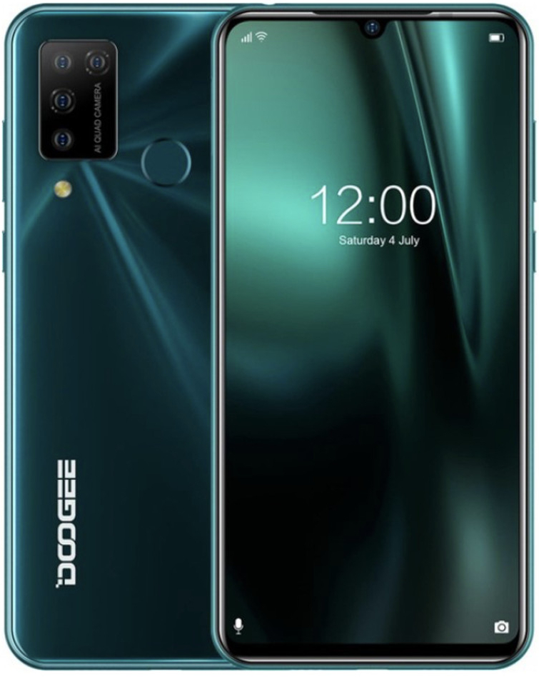 Doogee N20 Pro