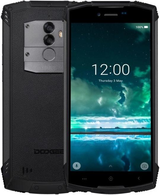 Doogee S55 4GB/64GB