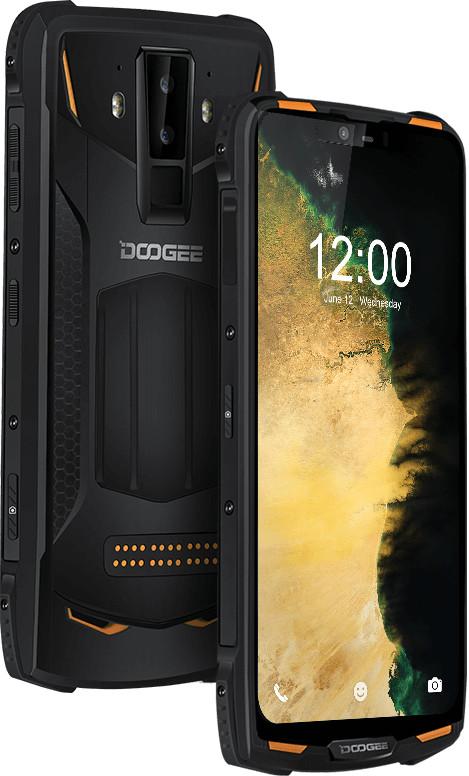 Doogee S90 Pro 6GB/128GB
