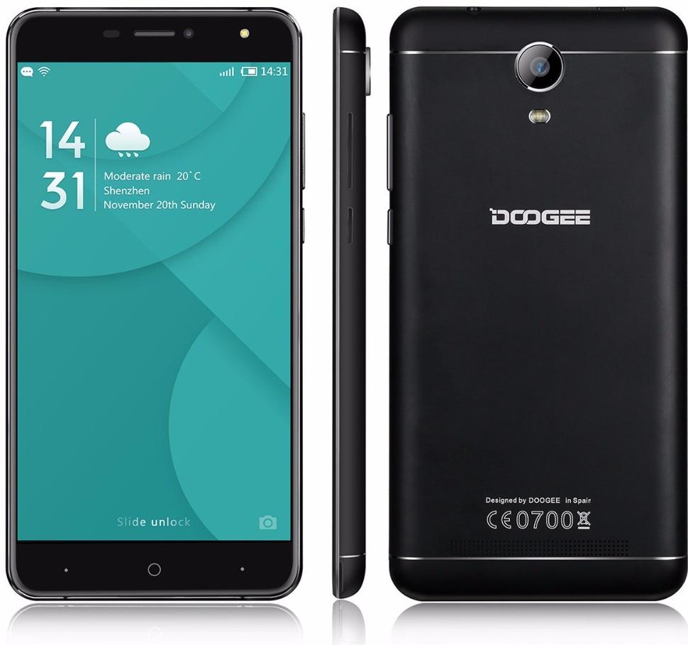 Doogee X7 Pro