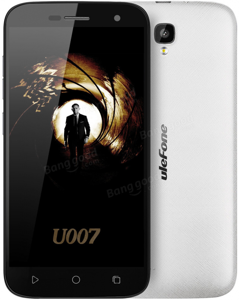 E-Pad Ulefone U007