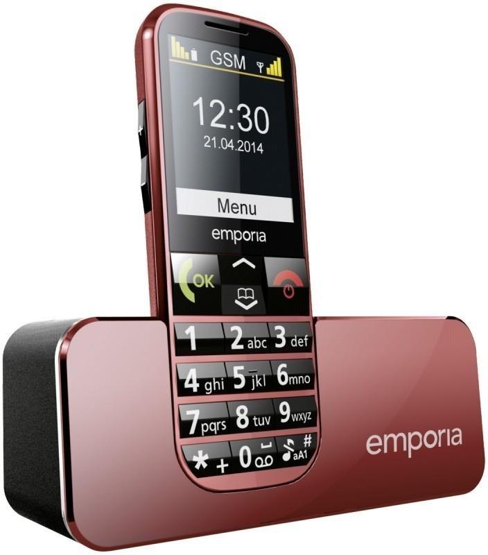 Emporia Eco C160