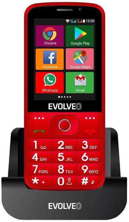 Evolveo EasyPhone AD