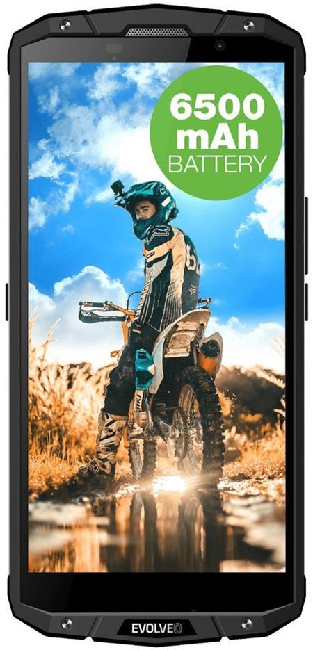 Evolveo StrongPhone G7