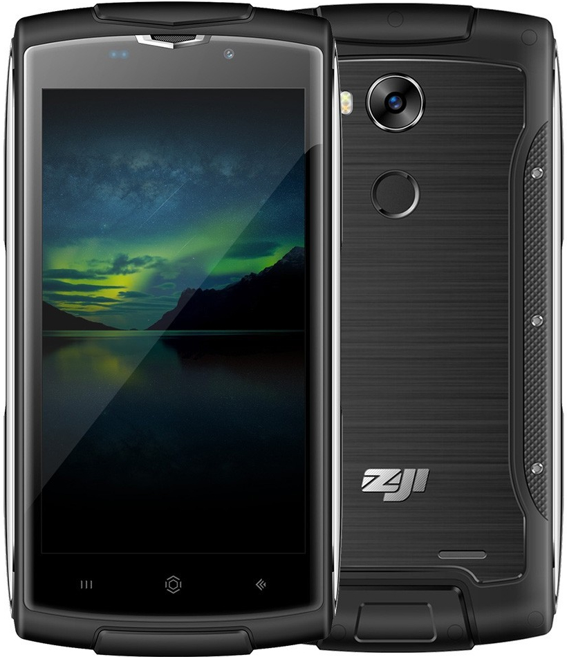 Homtom Zoji Z7