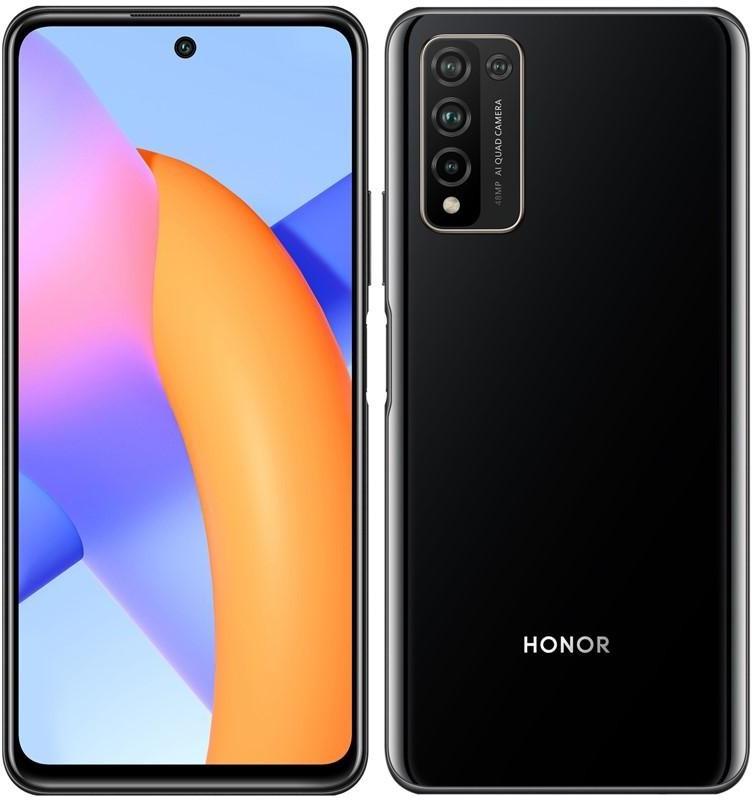 Honor 10X Lite 4GB/128GB Dual SIM