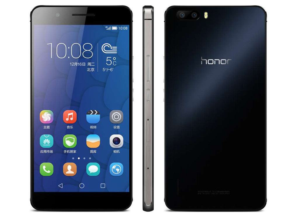 Honor 6 Plus 32GB