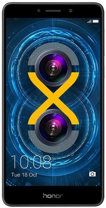 Honor 6X 3GB/32GB Dual SIM