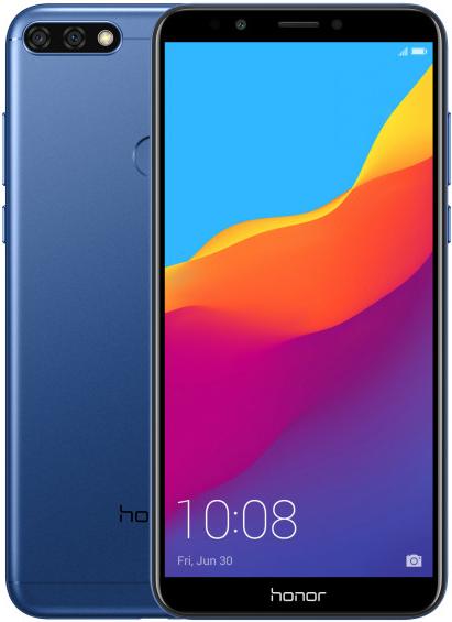 Honor 7C 3GB/32GB Dual SIM