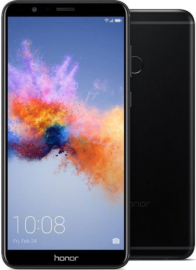 Honor 7X 4GB/64GB Dual SIM
